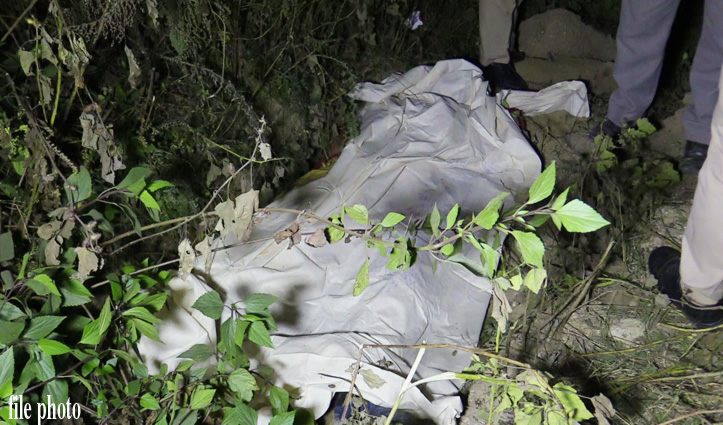 हिमाचल: चार दिन से लापता महिला का घर से कुछ दूर झाड़ियों में मिला शव