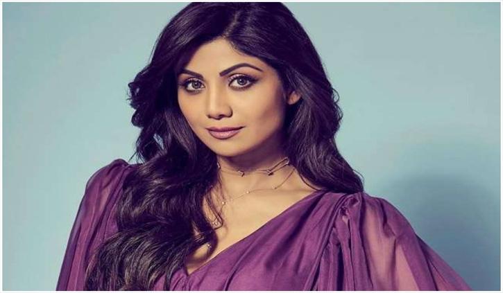 पॉर्नोग्राफी मामले में घिरे राज कुंद्रा की पत्नी अभिनेत्री शिल्पा शेट्टी का पोस्ट हुआ वायरल