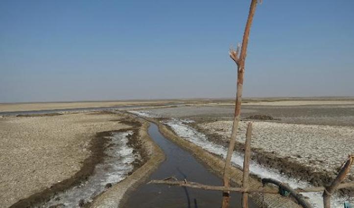 देश की इकलौती नदी जो नहीं मिलती सागर में, इस जगह जाकर सूख जाता है पानी