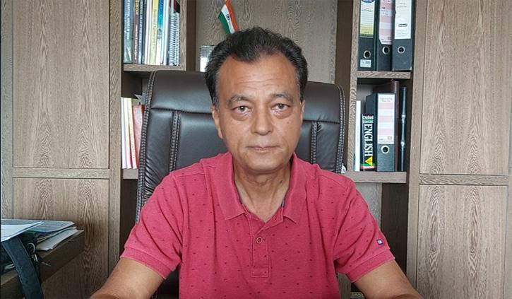अनिल शर्मा के बागी बोल- सीएम ने सराज में की रुपयों की बरसात, अन्य क्षेत्रों को भूले