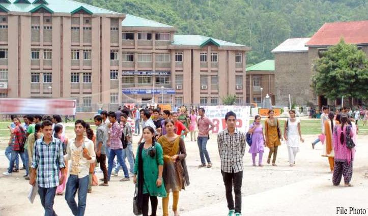 हिमाचल में पहली से खुलेंगे कॉलेज, लगेंगी नियमित कक्षाएं; जाने क्या रहेगी व्यवस्था