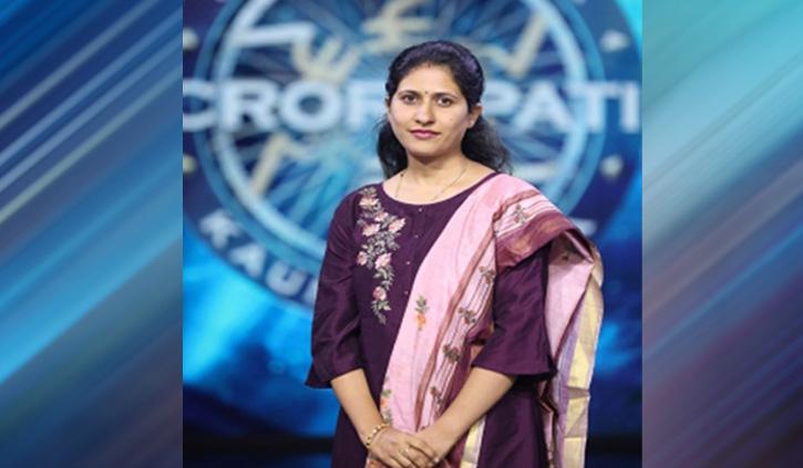 केबीसी 13 के हॉटसीट पर बैठी उत्तराखंड की डॉ नेहा, ससुर को दिया इसका श्रेय