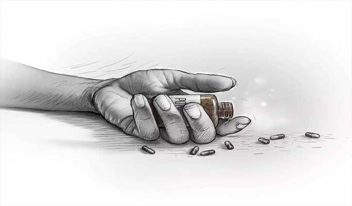 ऊना में जहरीली दवाई खाने से युवक की गई जान