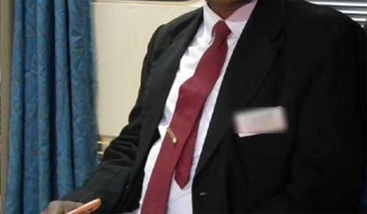 चोर को बैग में मिली टीटीई की वर्दी और चालान बुक, यात्रियों से वसूलने लगा जुर्माना