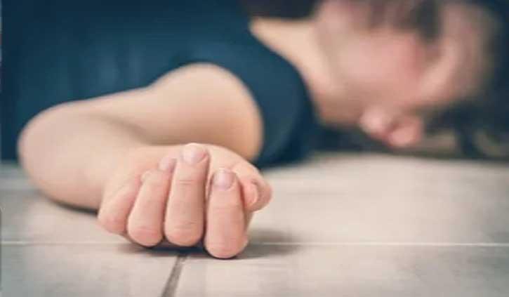 हिमाचल: कैंसर से जूझ रही मां की मौत की खबर सुनकर युवती ने निगला जहर, मौत