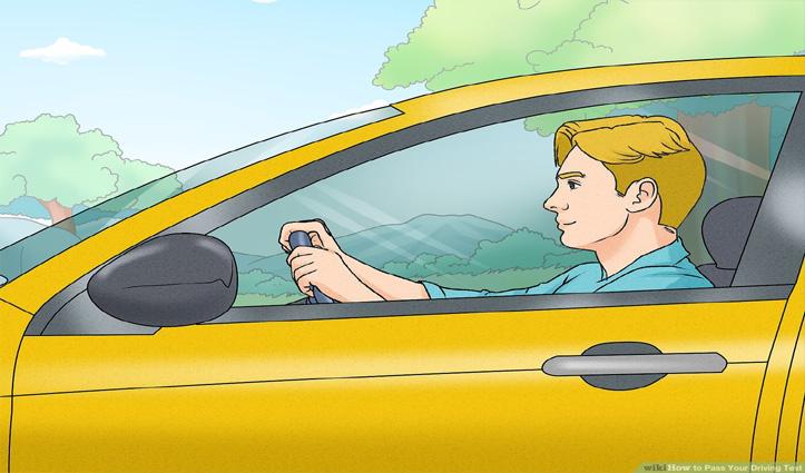 चंबा में ड्राइविंग टेस्ट व वाहनों की पासिंग का शैड्यूल पढ़े यहां