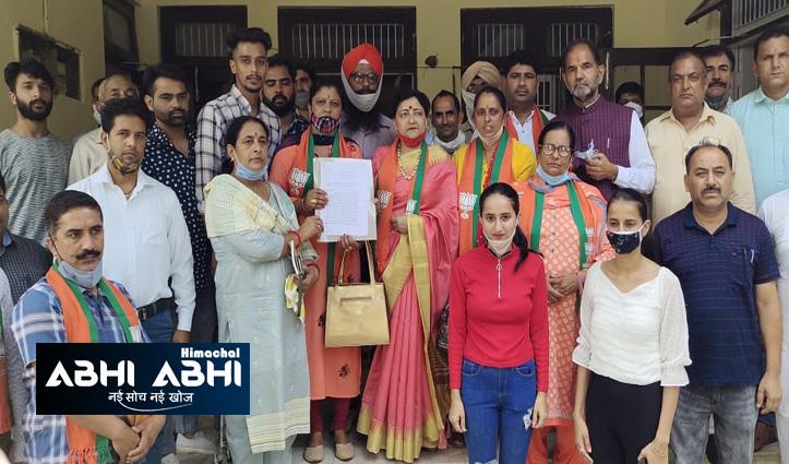 फतेहपुर का ड्रामा : कमाल हो गया कल तक साथ राजनीति करने वालों के खिलाफ मोर्चा खोल दिया