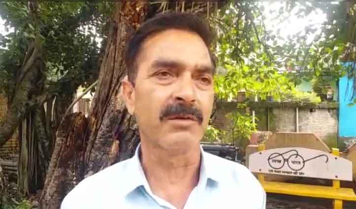 हिमाचल: प्रधान पति ने पंचायत की कार्रवाई  में डाली रूकावट, विरोध करने पर धमकाया
