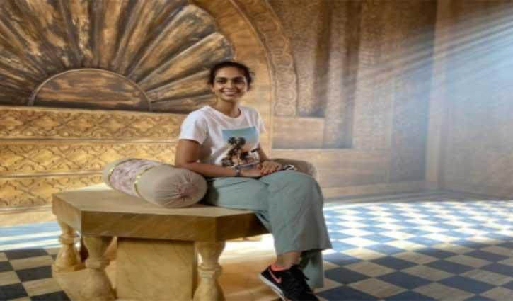 द एम्पायर' सिर्फ शो नहीं , मेरे लिए सिनेमा की तरह थाः मिताक्षरा कुमार