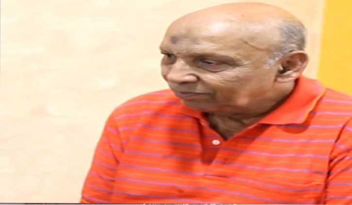 ओलंपियन फुटबॉलर सैयद हकीम का निधन ,82 वर्ष की उम्र में ली अंतिम सांस