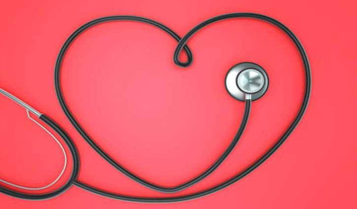 दिल की सेहत के लिए संतुलित आहार और स्वस्थ जीवनशैली है जरूरी