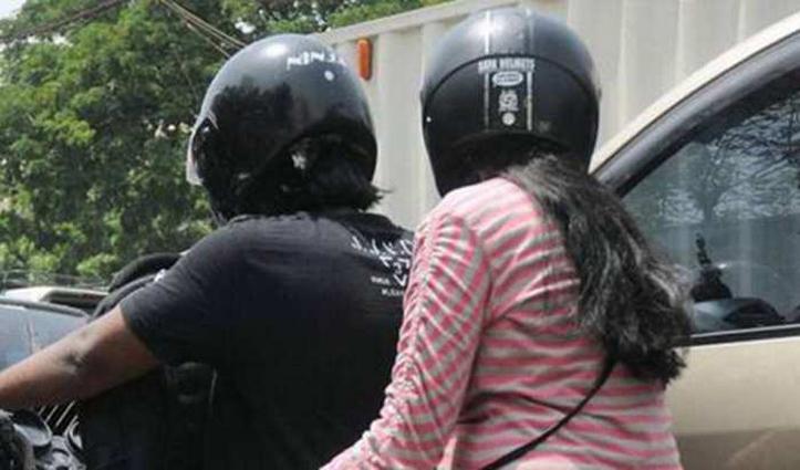 हिमाचल के इस जिला में अब बाइक पर बैठे दूसरे व्यक्ति को भी पहनना होगा हेलमेट