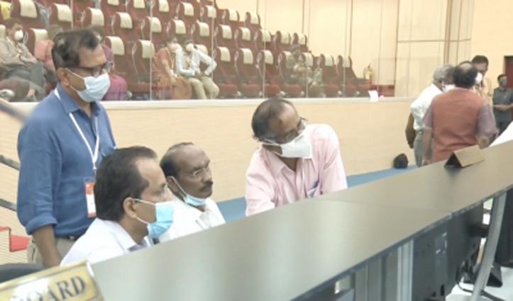 इसरो को क्रायोजेनिक इंजन के विफल होने से कई सौ करोड़ का नुकसान