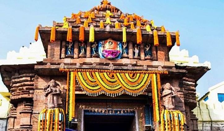 चार माह बाद पुरी जगन्नाथ मंदिर भक्तों के लिए खोला गया, सप्ताह में 2 दिन रहेगा बंद