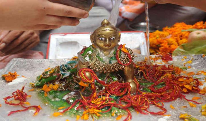 जन्माष्टमी पर इस बार बन रहा जयंती योग, यहां पढ़े व्रत के नियम और पूजा विधि