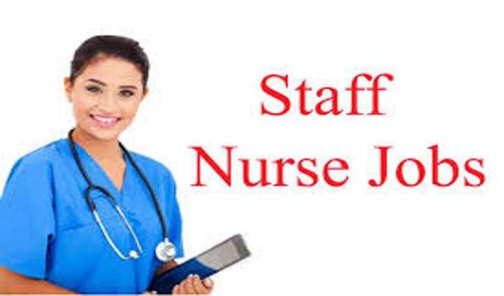 हिमाचल में यहां भरे जा रहे स्टाफ नर्सों के पद, यह है आवेदन की लास्ट डेट