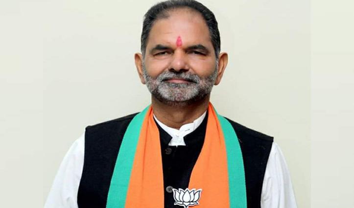 Breaking: कृपाल परमार फतेहपुर से होंगे बीजेपी कैंडिडेट-पार्टी नहीं सरकार के कागज में हुआ साफ !