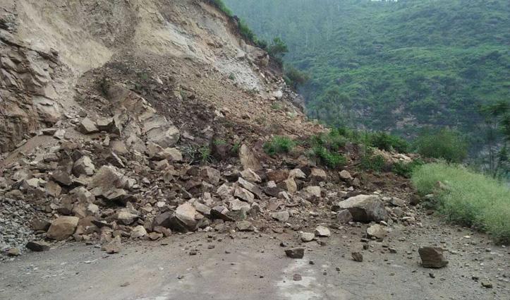 अंधाधुध  निर्माण ने खोखली कर दिए हिमाचल के पहाड़, अब भुगतने पड़ रहे नतीजे