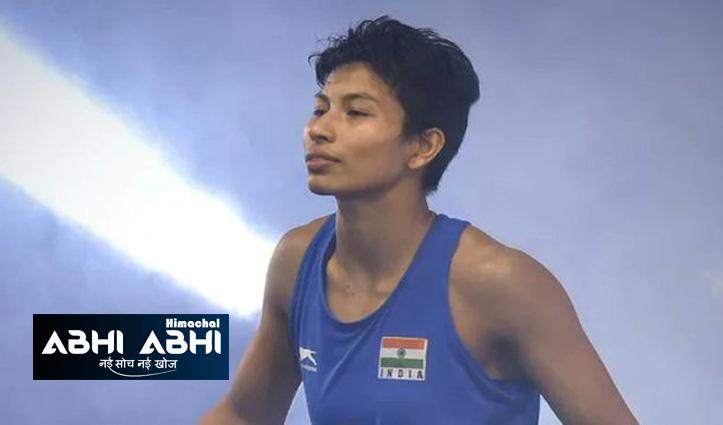 टोक्यो ओलंपिकः मुक्केबाजी में लवलीना सेमीफाइनल में हारीं, जीता कांस्य पदक