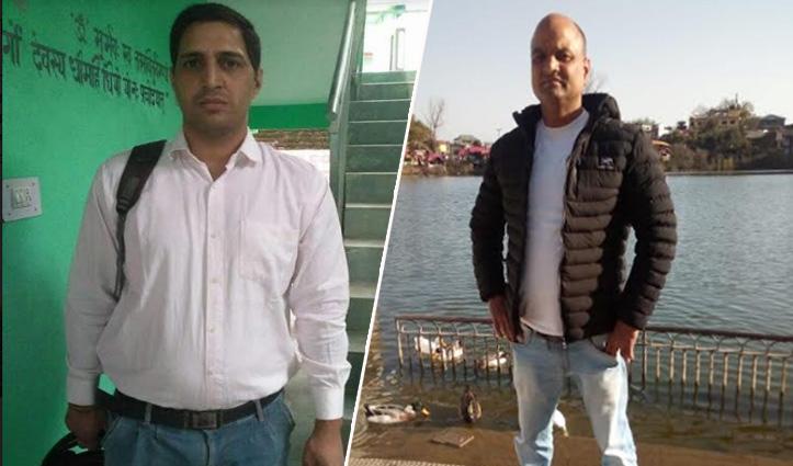 अफगानिस्तान से दिल्ली पहुंचा हिमाचल का नवीन ठाकुर, राहुल अभी लंदन में