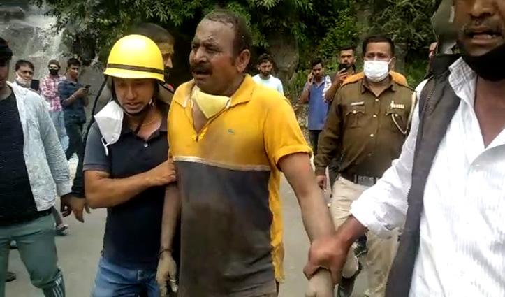 किन्नौर हादसे पर मोदी-शाह-नड्डा ने जताया दुख, जयराम को फोन पर मदद का दिलाया भरोसा