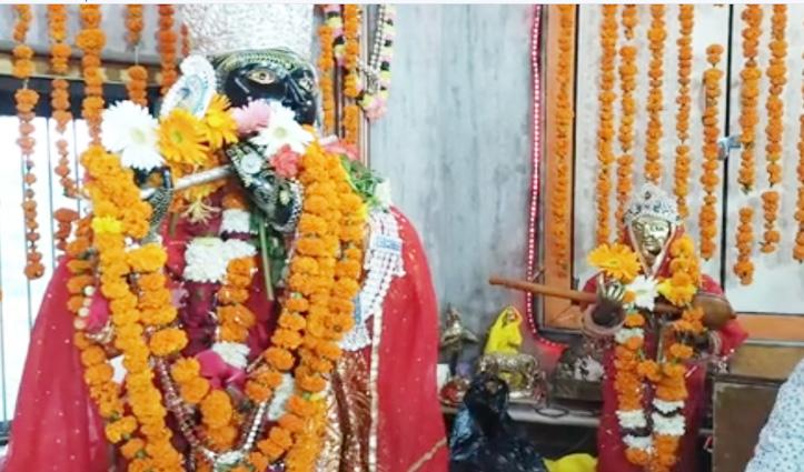हिमाचल: भव्य शोभा यात्रा के साथ शुरू हुआ नूरपुर का राज्य स्तरीय जन्माष्टमी महोत्सव