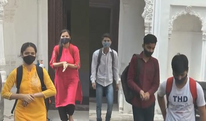 हिमाचल के इस स्कूल ने उड़ाई सरकार के आदेशों की धज्जियां, छात्रों को बुलाया