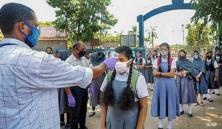 हिमाचल के स्कूलों में कल से लौटेगी रौनक, जाने छात्रों को क्या कुछ लाना होगा साथ
