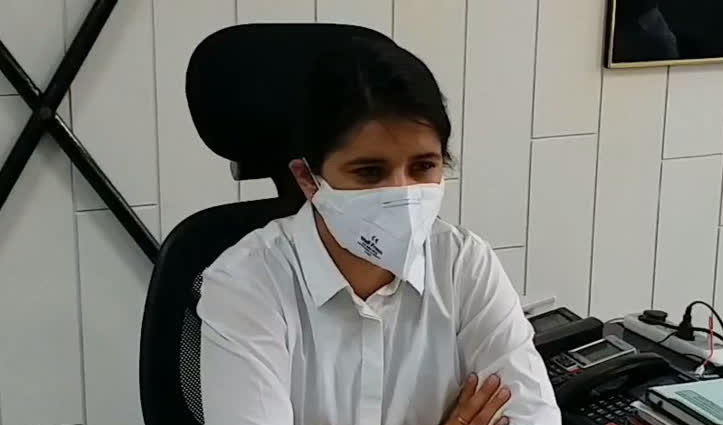 मंडी एसपी की अंगूठी गायब, पूछताछ के बाद एक महिला ने निगला जहर