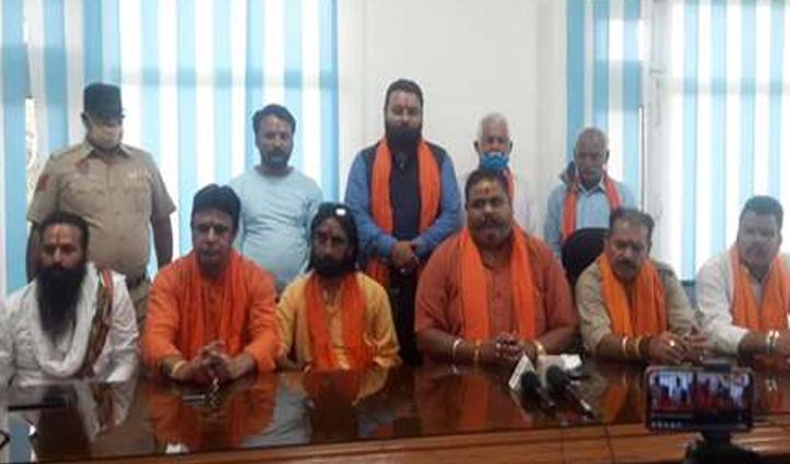 तिरंगा ना फहराने की चेतावनी देने वाले गुरपतवंत सिंह का एनकाउंटर करने वाले को 21 लाख