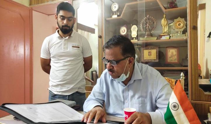 हिमाचल का आमिर मिस्र में लड़ाएगा दांव-पेंच, देश के लिए गोल्ड लाना है सपना