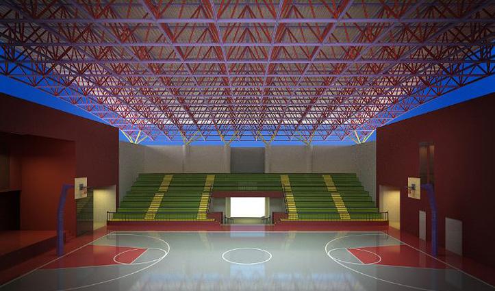 कांगड़ा में इंडोर स्टेडियम बनने की राह साफ, खेल विभाग के नाम जल्द की जाएगी जमीन