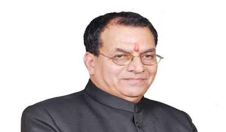 मुख्यमंत्री शहरी आजीविका को कानून बनाएगी सरकार: सुरेश भारद्वाज