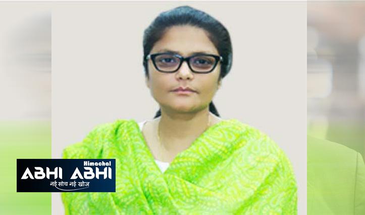महिला कांग्रेस अध्यक्ष सुष्मिता देव ने पार्टी से दिया इस्तीफा