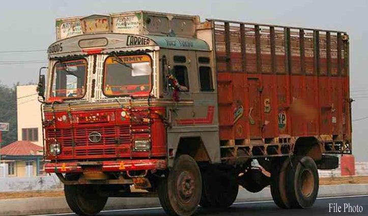 हिमाचल: पहले ट्रक वाले से मांगी लिफ्ट, फिर उसी ट्रक को लेकर फरार हुआ 22 वर्षीय युवक