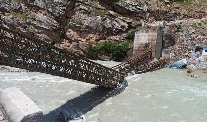 आफत की बारिश! हिमाचल को अब तक 700 करोड़ का नुकसान, 222 लोगों की गई जान