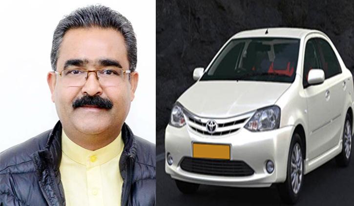 हिमाचल: टैक्सी कारोबारियों को बड़ी राहत, परिवहन प्राधिकरण की बैठक में हुआ ये फैसला