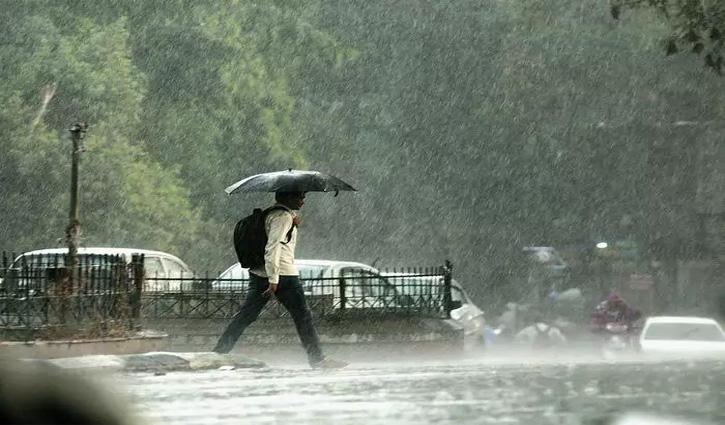 हिमाचल: 10 जिलों पर अगले 4 दिन बरसेगी आफत, बारिश- आंधी का जारी किया अलर्ट