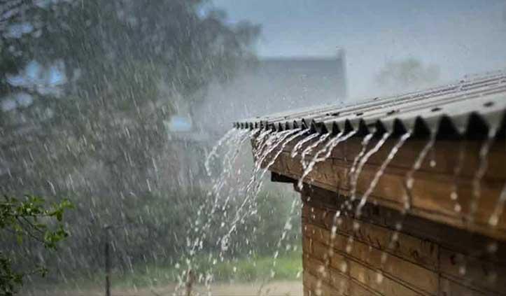 हिमाचल अलर्ट: कल इन जिलों में होगी भयंकर बारिश, नदी-नालों से दूर रहे लोग