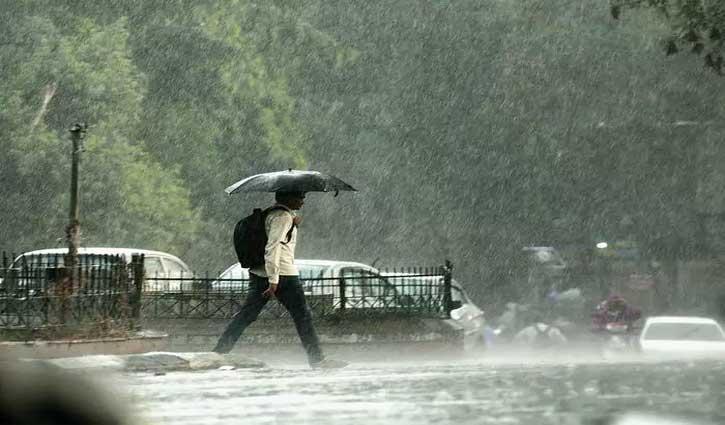 अलर्ट: 10 अगस्त तक खराब रहेगा मौसम, बारिश रूकने के बाद अब लैंडस्लाइडिंग का खतरा