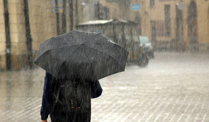 हिमाचल अलर्ट: अगले चार दिन खराब रहेगा मौसम, 7 जिलों में भारी बारिश की संभावना