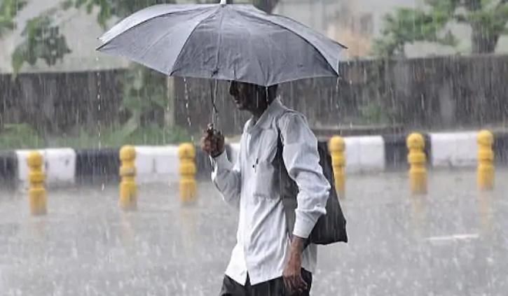 हिमाचल में 14 तक खराब रहेगा मौसम, पांच जिला में अलर्ट जारी