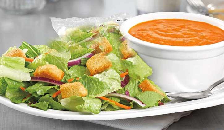 वेटलॉस के लिए कितना सही है सूप व सलाद खाना, यहां पढ़े