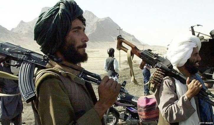 अमेरिकी खुफिया एंजेसी के अधिकारी का दावा, अगले महीने तक काबुल पर तालिबान का होगा कब्जा