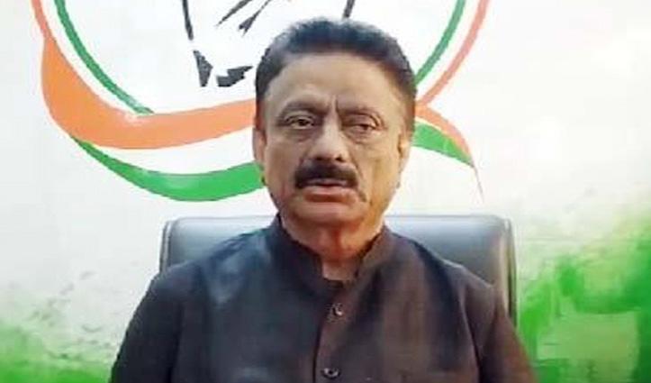 हिमाचल: कांग्रेस ने प्रदेश सरकार के खिलाफ खोला मोर्चा, 28 को प्रदेश भर में होगा प्रदर्शन