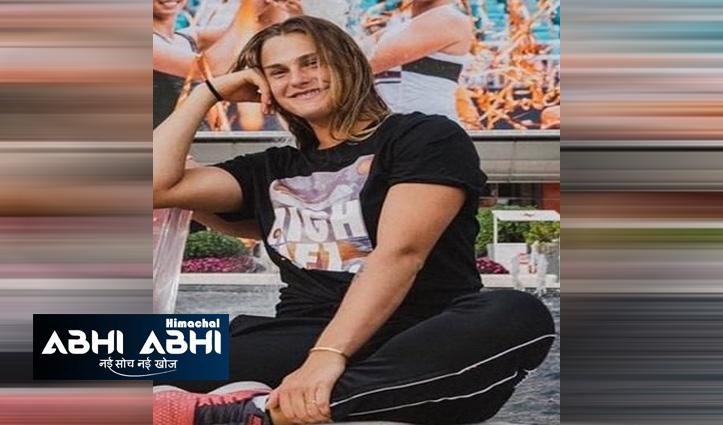यूएस ओपन : क्रेजकिकोवा को हराकर सेमीफाइनल में पहुंचीं सबालेंका
