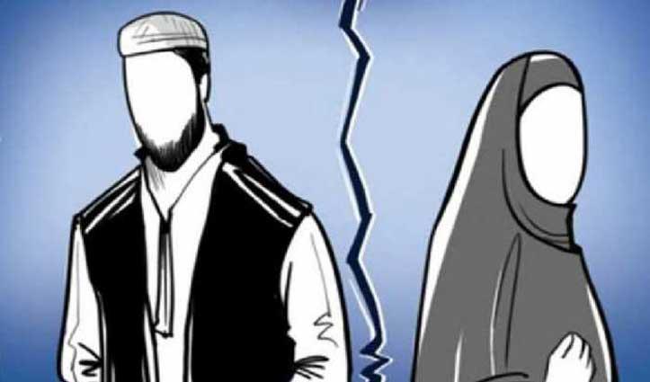 हिमाचल: पत्नी को फोन पर तलाक देकर रिश्ता तोड़ा, अब सलाखों के पीछे