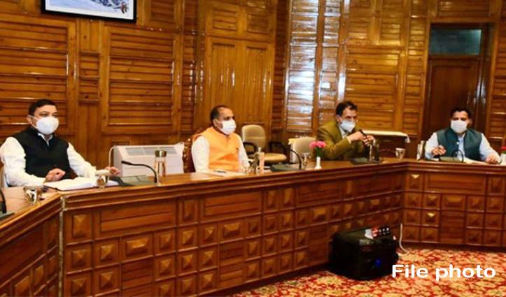 हिमाचल बीजेपी विधायक दल की बैठक कल, अहम मसलों पर होनी है चर्चा