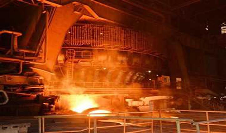 हिमाचलः ऊना की स्टील फैक्टरी में बॉयलर फटा, 9 की हालत गंभीर