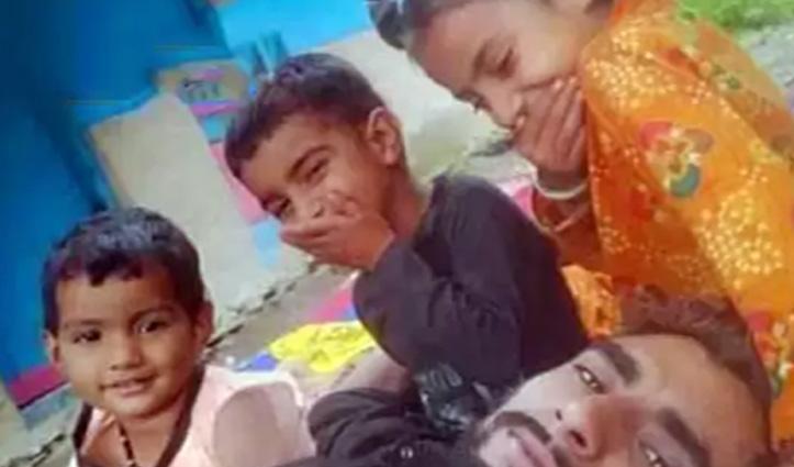 हादसा नहीं हत्या था अग्निकांडः महिला ने प्रेमी संग मिल रची थी साजिश, पिता समेत तीन बच्चों की हुई थी मौत